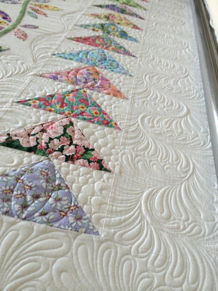 Pin Tillagd Av Vega Olsson P 229 Quilt Pinterest