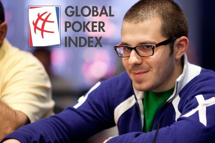 GPI Top 300 на 17 июня: Дэн Смит поднимается на первое место.  В GPI Top 300 (рейтинг лучших турнирных игроков в покер) несколько изменений, главным из которых является выход Дэна Смита в лидеры.