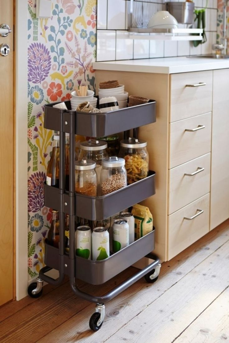 Cozy Portable Kitchen Cabinets For Small Apartments First