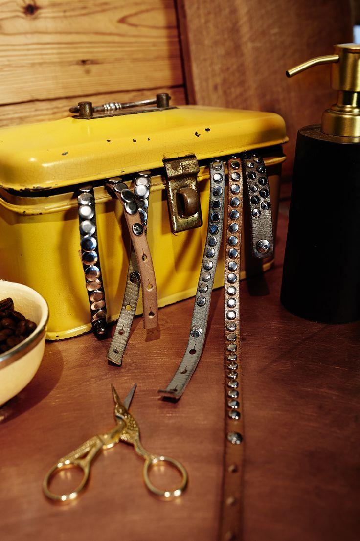 Cowboysbelt - Never out of stock   Bracelets