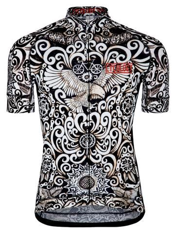 Cognoscenti Mens Design Cycling Jersey