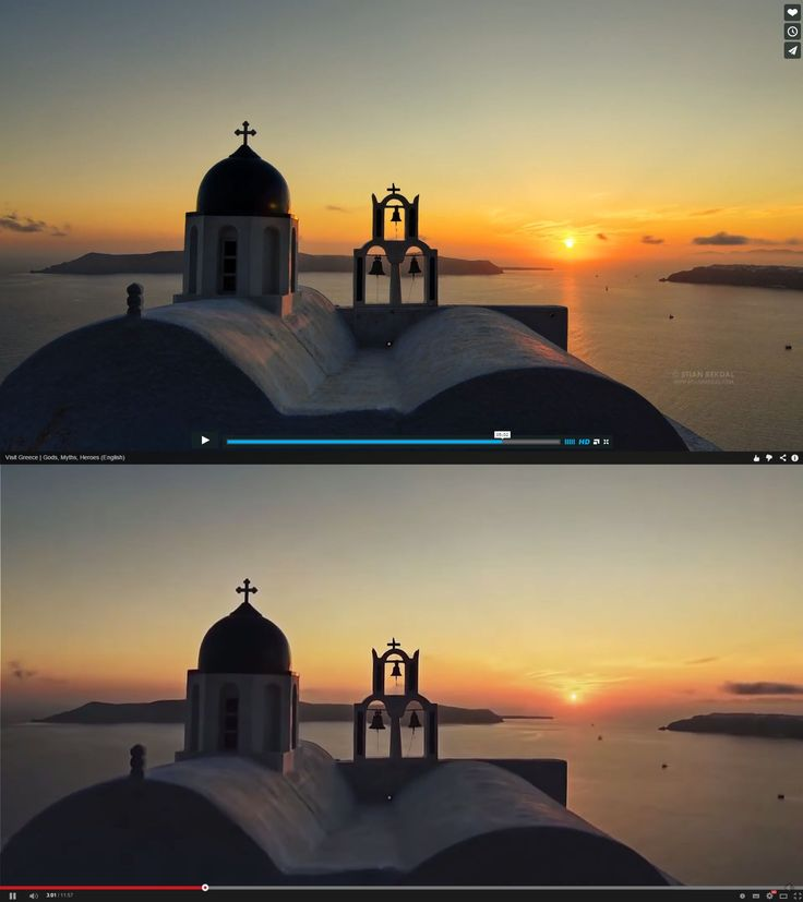 """The new official Visit Greece tourism video that was described on this blog last week as """"hackneyed, corny and stodgy"""" includes copyright footage liftedfrom the work of at least two photographers ..."""