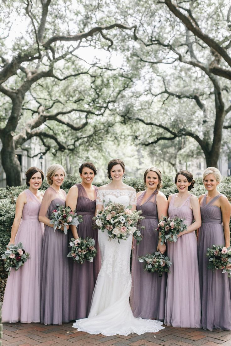 799 best bridesmaids dresses images on pinterest marriage purple ombre bridesmaid dresses ombrellifo Choice Image
