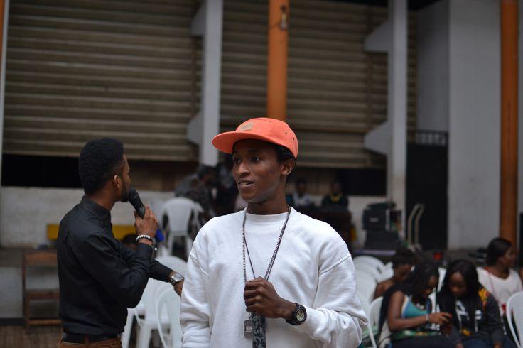 African Urban Fashion Show #VjMoyo #MainDragDemeanor