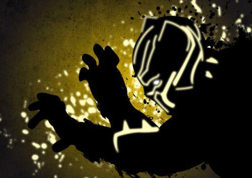 Black Panther - Ryan Hamilton