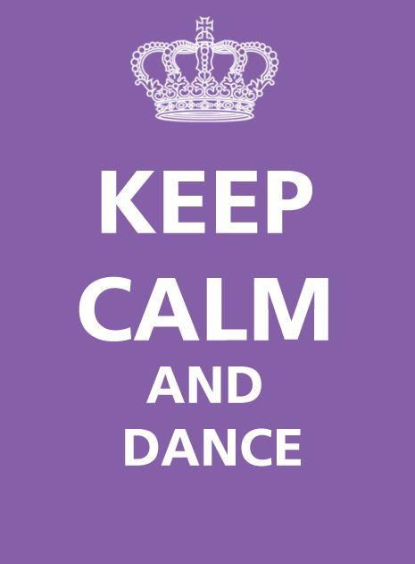 keep calm and danceKeepcalm, Sweatshirts