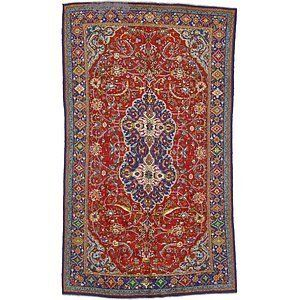 8x10 Hand Knotted Clearance Rugs | eSaleRugs