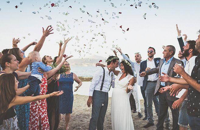 13 Amazing weddings from around the world