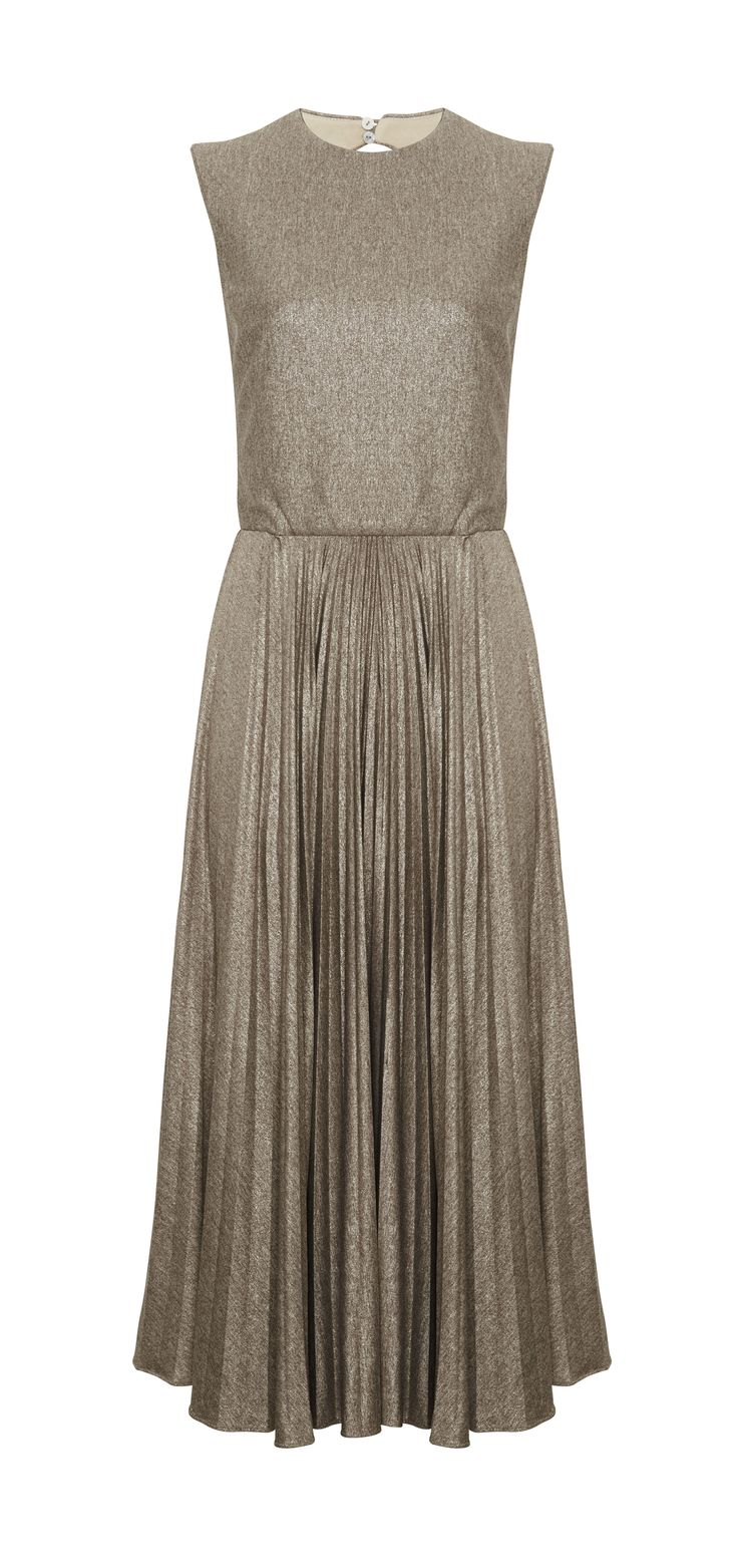 Collection Dress, £69, Marks and Spencer