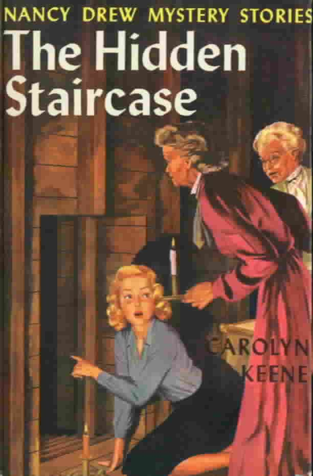 Nancy Drew Book Cover Pictures ~ Best ideas about nancy drew books on pinterest