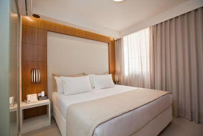Brazil Hotels: BEST WESTERN Plus Icaraí Design Hotel - Niterói