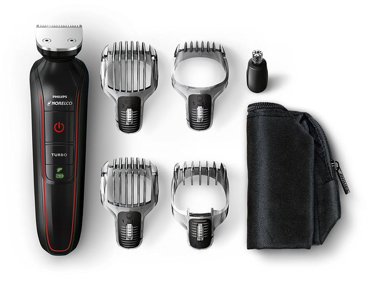 Norelco QG3372/41 Philips Multigroom Beard, Stubble, Hair, Nose and Body Trimmer is currently the newest release on Amazon. Check it out! ~ http://ever-unfolding.net/best-body-groomer-reviews/
