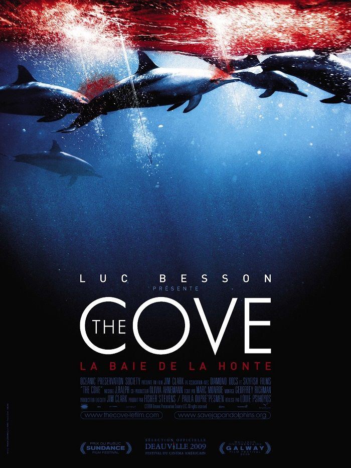 2010 THE COVE : LA BAIE DE LA HONTE