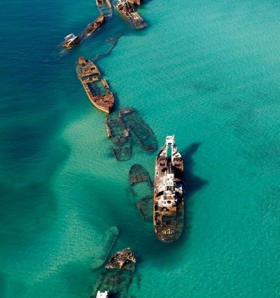 Bermuda Triangle - 10 Biggest UNSOLVED MYSTERIES in the World – PART 2