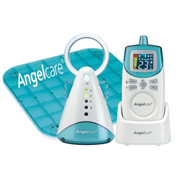 Angelcare monitor di movimenti e suoni AC 401