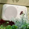 Wire for Sound  A weatherproof outdoor sound system is a soothing finishing touch for any deck.