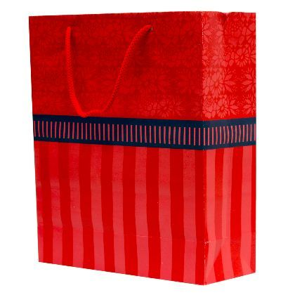 Designer Paper Bags Premium Quality Ideal for Gifting Pack of 10