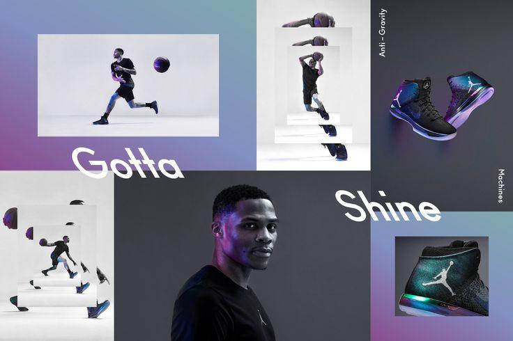 Nike Jordan - Christian Widlic