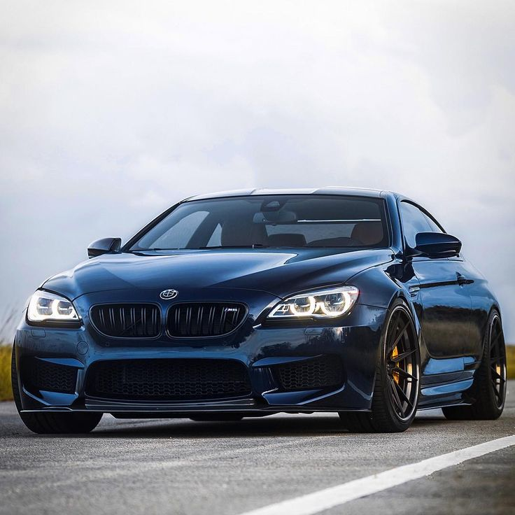 BMW M6 (F13) from 2016 in Tanzanite Blue with ADV.1 Wheels, Vorsteiner Aero, Akrapovic Exhaust, KW V3 Coilovers, DME Tuning 685whp/805hp by Jayson Williams.   #bmw #bmwm #bmwusa #bmwm6 #f13 #m6jay #tanzaniteblue #adv1wheels #vorsteineraero #akrapovicexhaust #kwv3coilovers #dmetuning