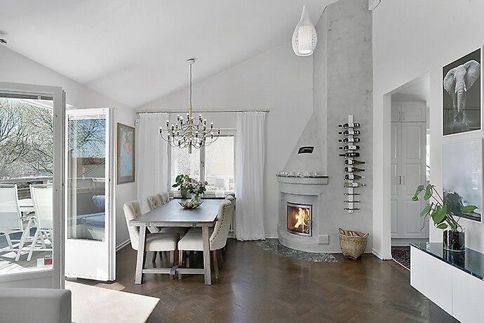 Bild: 6 rum villa på Ångermannagatan 14, Stockholms kommun Råcksta