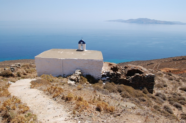 TINOS - CYCLADES -GREECE