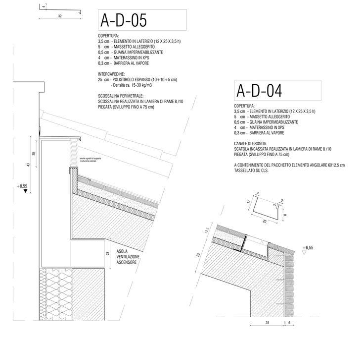 Galería - Ampliación del Convento S. María / LR-Architetti - 22
