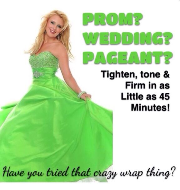 Why not get ready now for the big event. #prom #wedding or just because You Are Amazing! #itworks #fitness #sexy #stomach #legs #hair