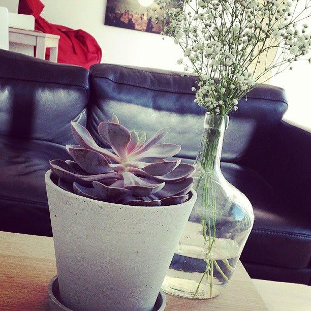 #home #hay #bloomingville #danishdesign #interior #instaflowers