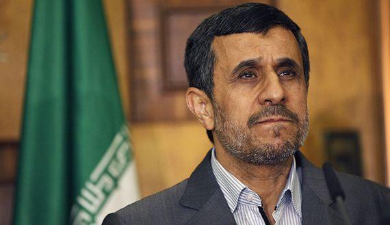 How Khamenei played his ace to sideline Ahmadinejad