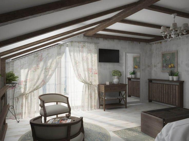 16 besten Bright Seaside Stil Modern Home Interior Bilder auf ...