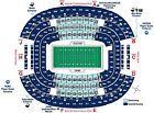 Dallas Cowboys VS Philadelphia Eagles Tickets (2)