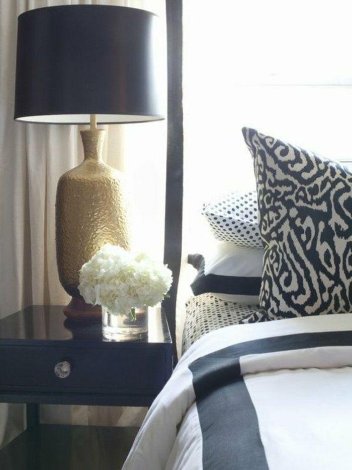 die besten 25 lampe schwarz gold ideen auf pinterest silberne stehleuchte ferienwohnung. Black Bedroom Furniture Sets. Home Design Ideas