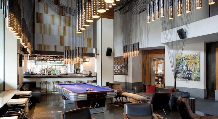 47 best gansevoort meatpacking nyc images on pinterest for Interior design inspiration new york