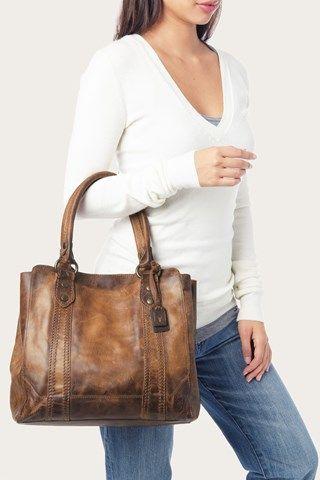 Women's Leather Handbags & Leather Purses | FRYE