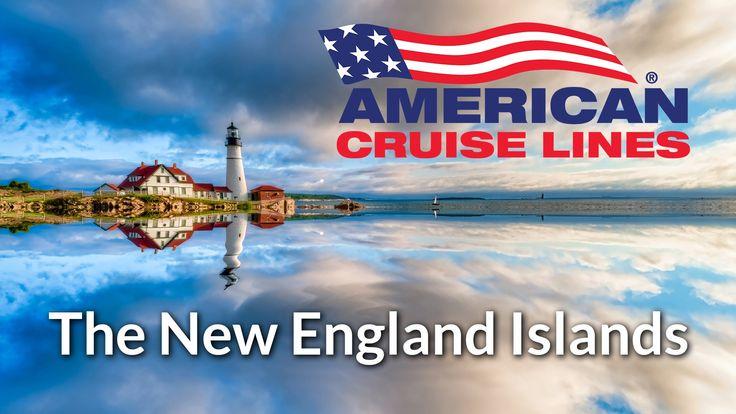 American Cruise Lines - New England Islands Cruises