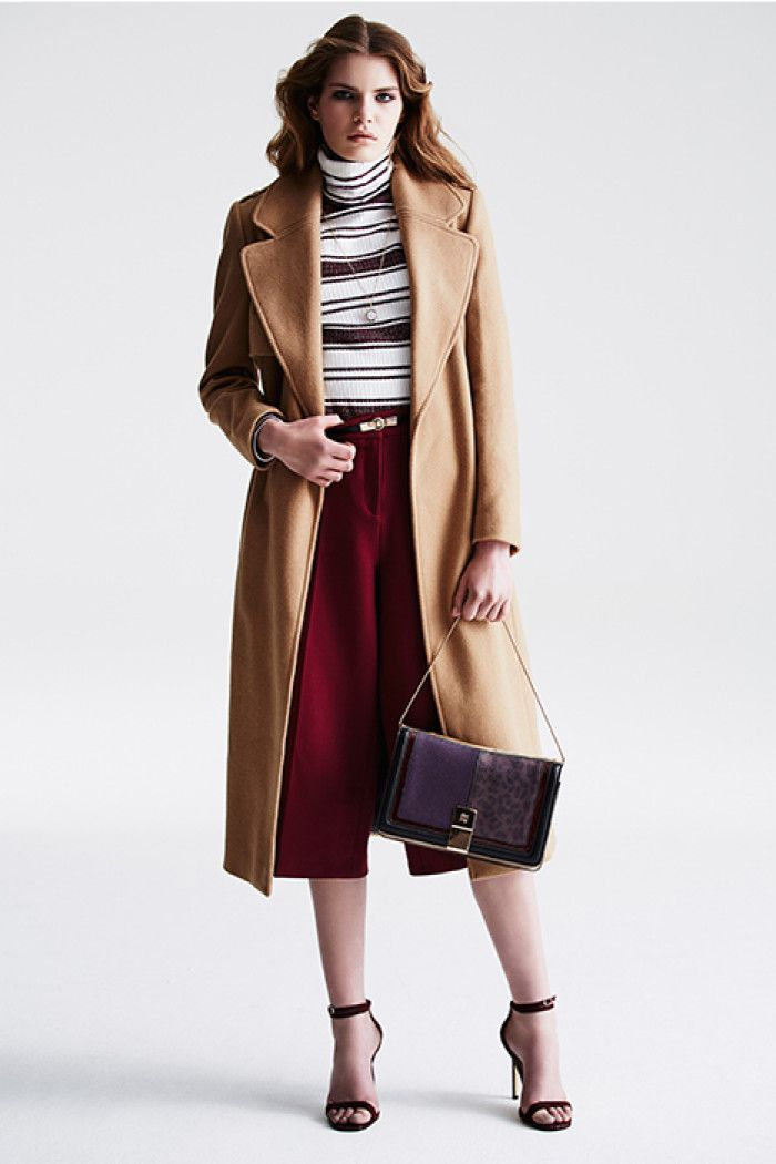 Shop 70's Chic with River Island A/W Collection | Trends | Grazia Daily