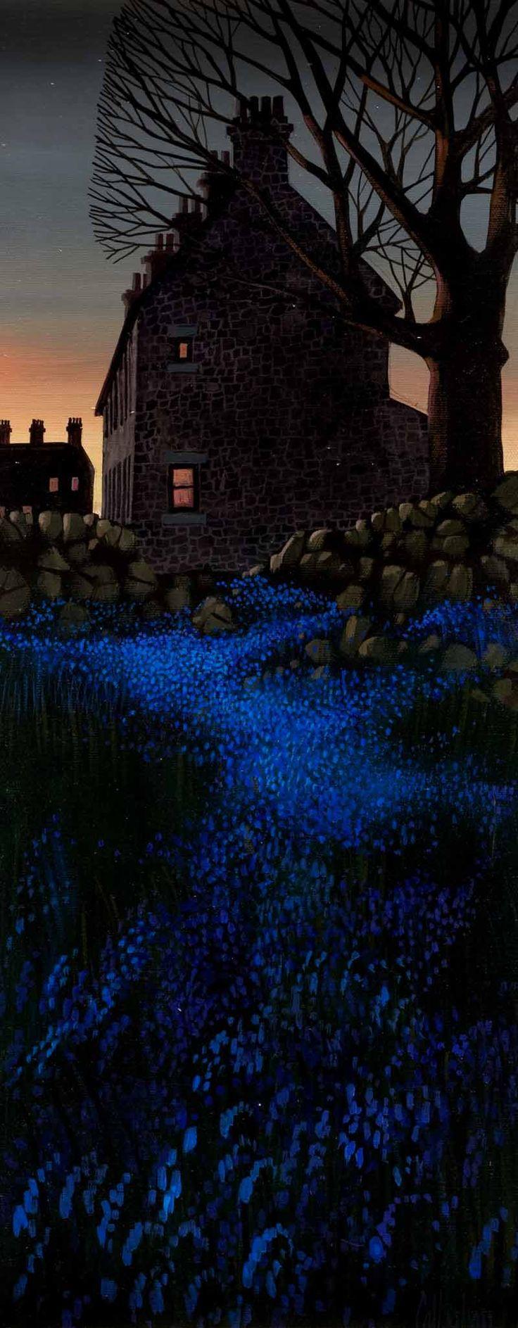 George Callaghan - Bluebells