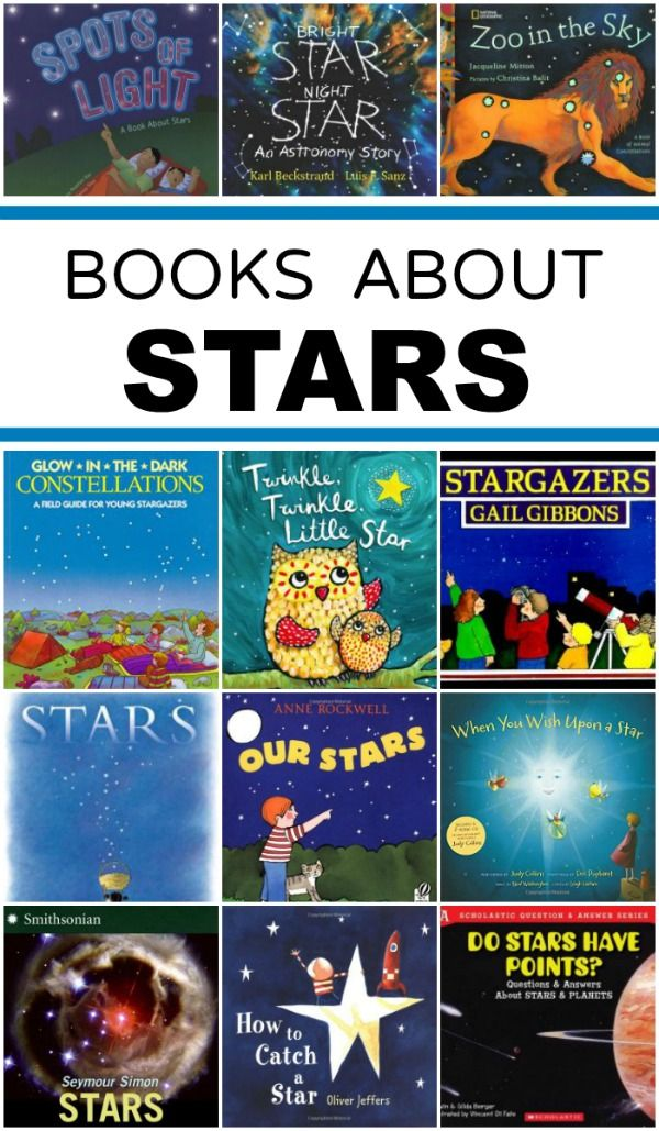 Astronomy Books for All Ages - ThoughtCo