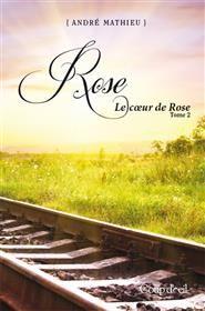Rose T2 | Boutique Goélette André Mathieu
