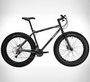 Surly Moonlander Bike
