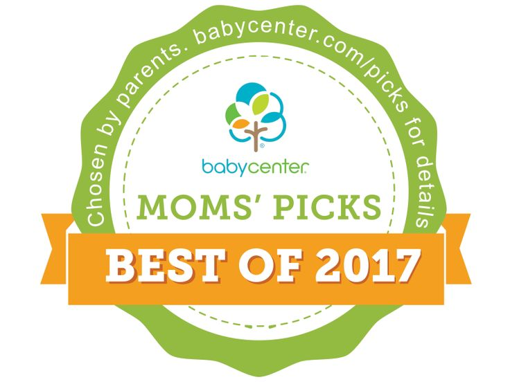 Meet the winners – the gear that moms say goes above and beyond for them and their families every day.