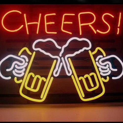 12 best for him images on pinterest cheers beer beer bar open neon signshow i love you neon signs aloadofball Gallery