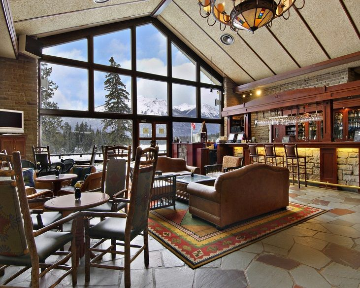 Jasper Hotels | Luxury Jasper Hotel | Fairmont Jasper Park Lodge Resort