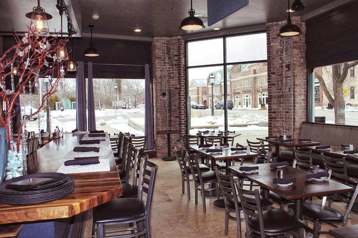 17 Best Images About Restaurant Design Customer
