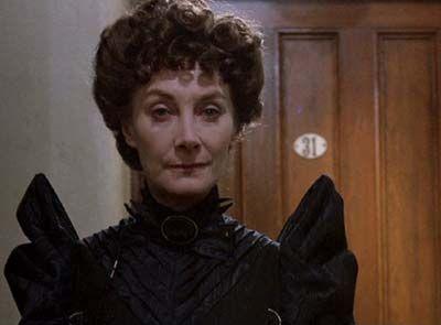 Jean Marsh in 'Return to Oz'