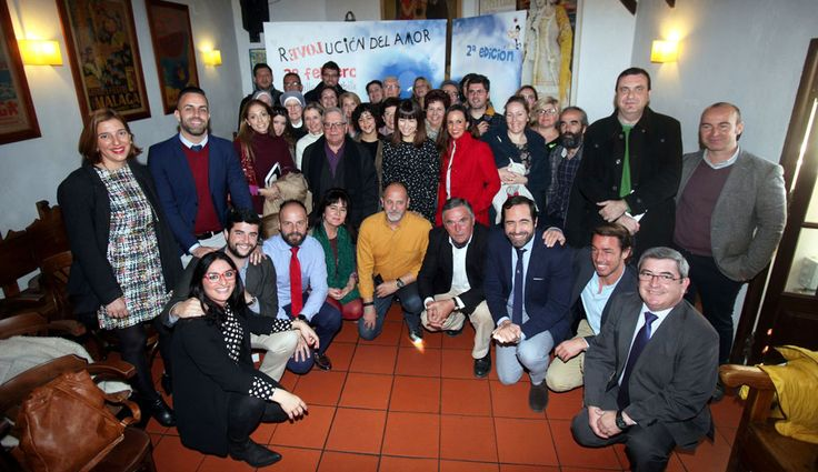 El Día Pimpi Solidario 2017 #Málaga. 28 Febrero #Andalucía. El Pimpi