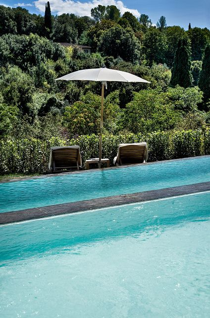 Hotel il Salviatino Pool & Summer | da Luxury Hotel Il Salviatino Florence