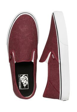 Vans - Slip-On SF Washed Port Royale - Shoes