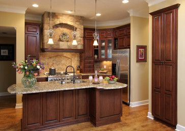 Kitchen Photos Old World Tuscan Design, Pictures, Remodel, Decor and Ideas - page 191