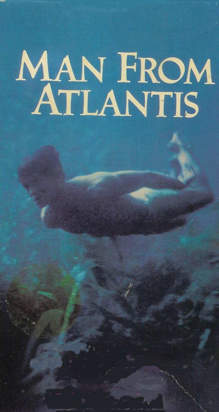 Man From Atlantis (1977–1978) ... I wonder how many people tried to swim like Patrick Duffy in their local pool? (I did! :-))